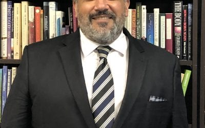 Derrick Arellano Called as Westwood's Associate Pastor for Music and Worship