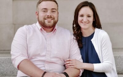 Westwood calls Micayla Neill as Associate Pastor for Family Ministries