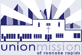Items for Union Mission – Roanoke Rapids