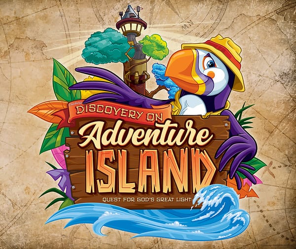 In-Person VBS Set for June 20-24